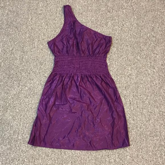 061a7c3fea30 🌂🕊cute Purple dress🌂🕊. M 5c561a279fe486b1a64d3645